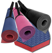 Softmats reversable Yoga