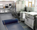 Commercial Kitchen matting